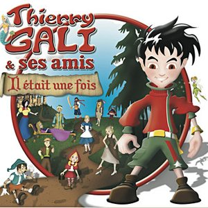 Image for 'Thierry Gali'