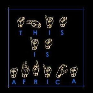 Image for 'This Is Africa'