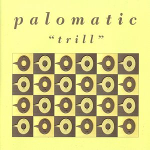Image for 'Palomatic'