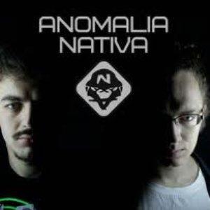 Image for 'Anomalia Nativa'