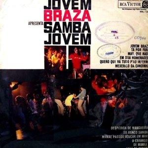 Image for 'Jovem Brasa'