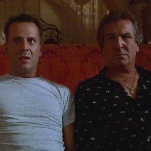 Image for 'Bruce Willis &  Danny Aiello'