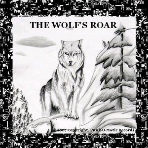 Image for 'Wolf's Roar'