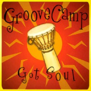 Image for 'Groovecamp'
