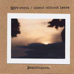 Image for 'port-royal / absent without leave'