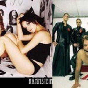 Image for 'Тату И Rammstein'