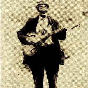 Image for 'Willie '61' Blackwell'