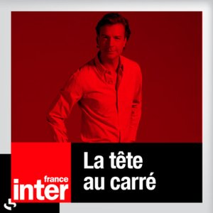 Image for 'Mathieu Vidard - Radio France'