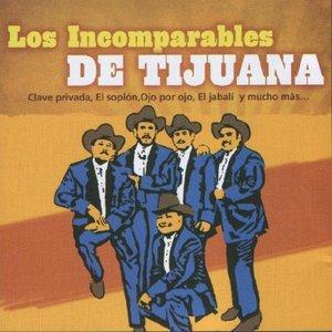 Image for 'Los Incomparables De Tijuana'