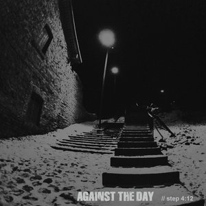 Image for 'against the day'