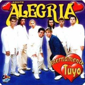 Bild für 'GRUPO ALEGRIA'