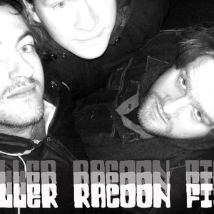 Image for 'Killer Racoon Fish'