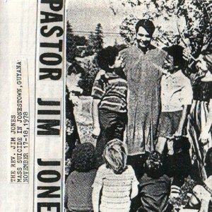 Image pour 'Rev. Jim Jones'