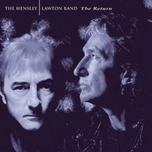 Image pour 'The Hensley & Lawton Band'