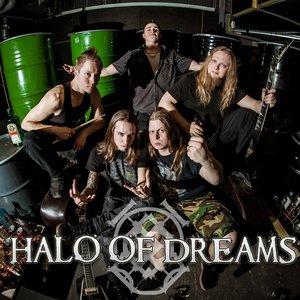 Bild för 'Halo Of Dreams'