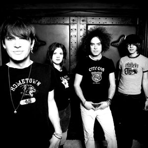 Image pour 'The Dandy Warhols'