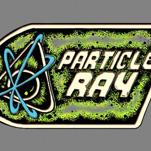 Image for 'Particle Ray'