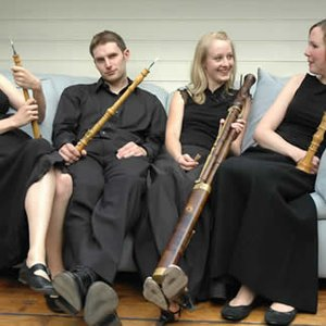 Image for 'The London Oboe Band, Paul Goodwin'