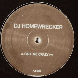Image for 'DJ Homewrecker'