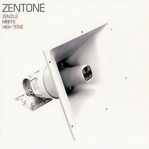 Image for 'Zenzile meets High Tone'