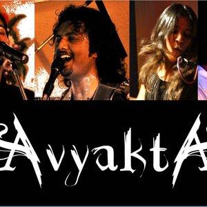 Image for 'Avyakta'
