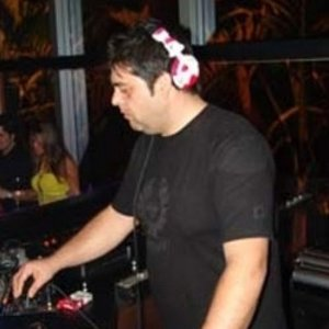 Image for 'Mario Piu Aka DJ Arabesque'