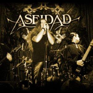 Image for 'Aseidad'