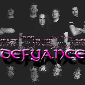 Image for 'Defyance'