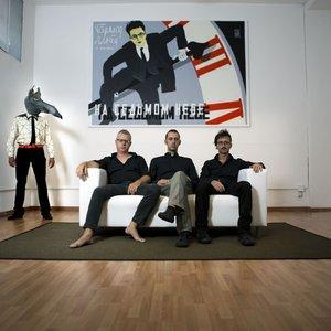 Image for '3quietmen'