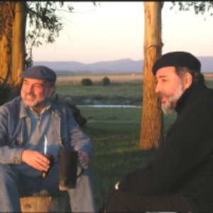 Image for 'Larbanois-Carrero'