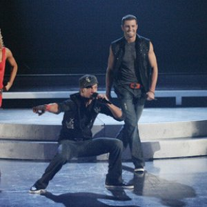 Image for 'Dance War: Team Bruno'