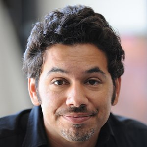 Image for 'Al Madrigal'