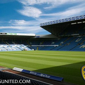 Image for 'Leeds United'