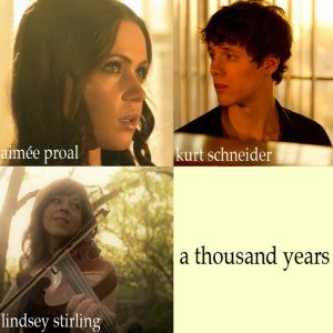 Image for 'Kurt Schneider & Aimée Proal & Lindsey Stirling'