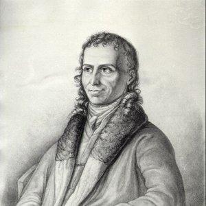 Image for 'Bernhard Joachim Hagen'