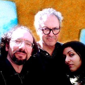Image for 'Hector Zazou, Barbara Eramo & Stefano Saletti'