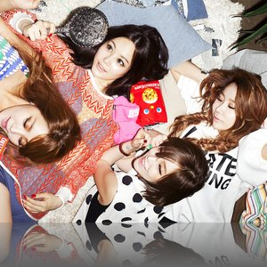 Image for '브라운 아이드 걸스'