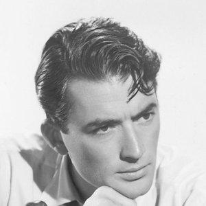 Image for 'Gregory Peck'