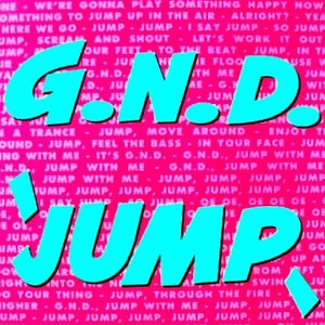 Image for 'G.N.D.'