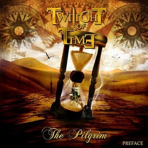 Image for 'Twilight of Time'