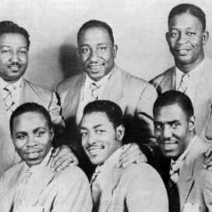 Bild für 'The Fairfield Four'