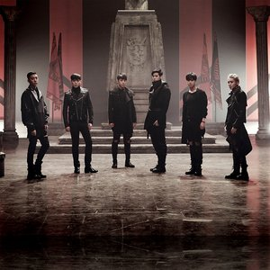Image for 'B.A.P'