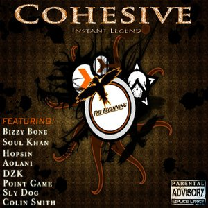 Image for 'Cohesive'