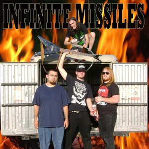 Image for 'Infinite Missiles'