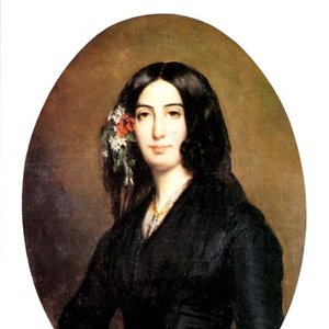 Image for 'George Sand'