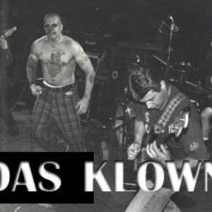 Image for 'Das Klown'