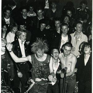 Image for 'Lunatic Fringe'