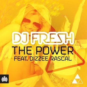 Image for 'DJ Fresh feat. Dizzee Rascal'