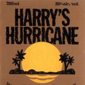 Image for 'Hurricane Harry'