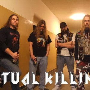 Imagen de 'Ritual Killing'